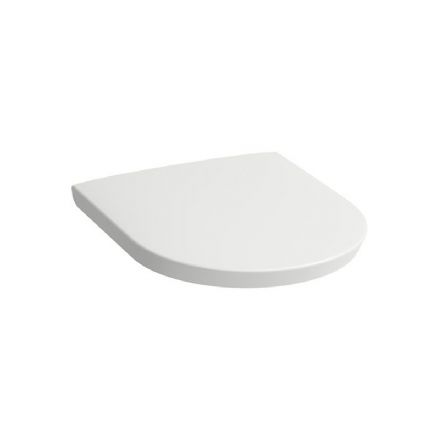 891851 - Laufen The New Classic Quick Release WC / Toilet Seat with Soft Close - 8.9185.1